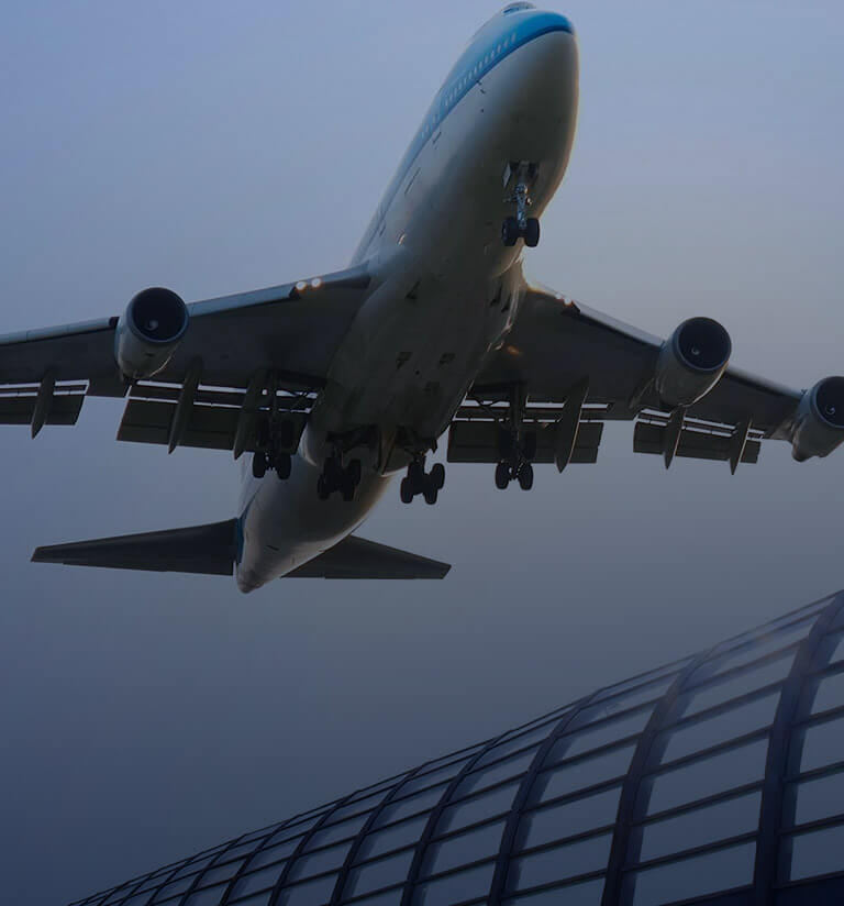 airport alex