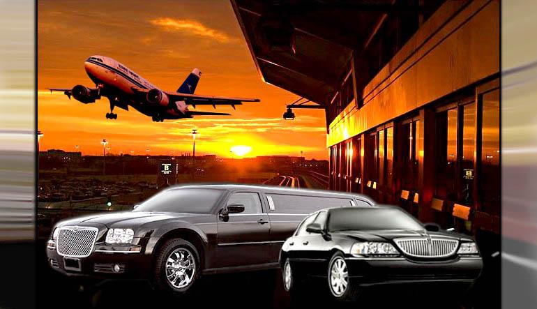 أفضل خدمات ليموزين مطار القاهرة من اسكندرية لخدمات الليموزين